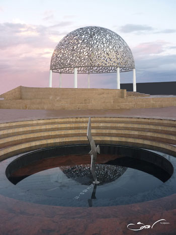 The Pool of Remembrance