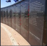 The Wall of Remembrance1 Home