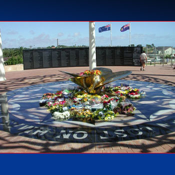 Wall of Remembrance1 Symbolism