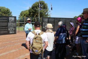 Geraldton Voluntary Tour Guides 13