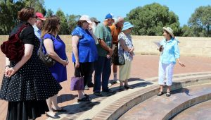 Geraldton Voluntary Tour Guides 6