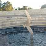 The Pool of Remembrance Symbolism