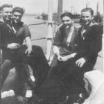 tn_Four Sailor on deck