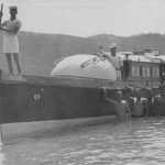 tn_Sydney Motor Boat on Barriera Reef
