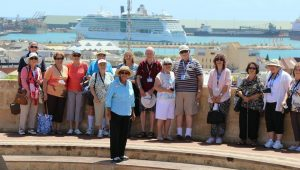 Geraldton Voluntary Tour Guides 1