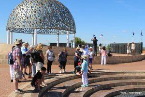 Geraldton Voluntary Tour Guides 10