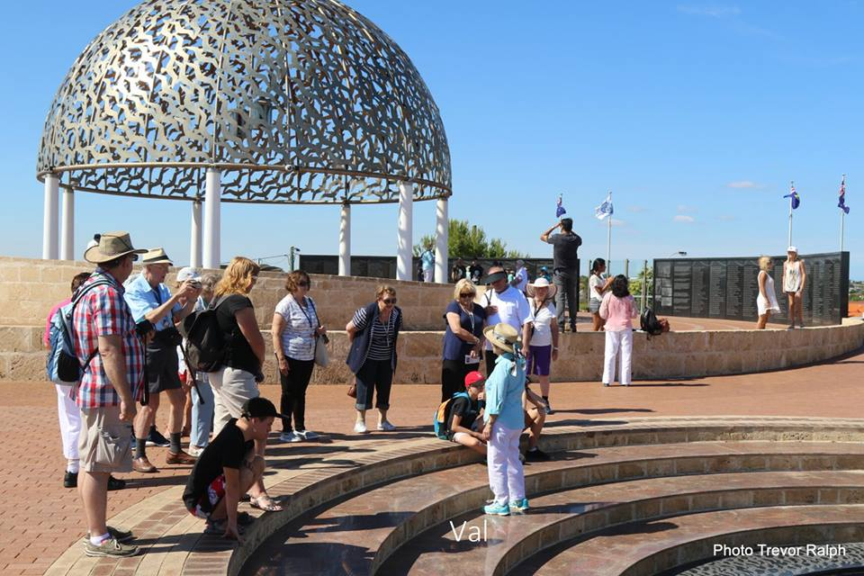 Geraldton Voluntary Tour Guides 10