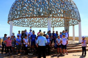 Geraldton Voluntary Tour Guides 12