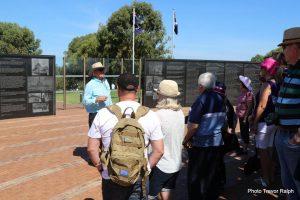 Geraldton Voluntary Tour Guides 13
