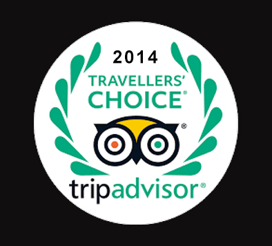 Travellers Choice Winner HMAS Sydney Memorial 2014