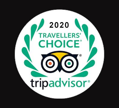 Travellers Choice Winner HMAS Sydney Memorial 2020